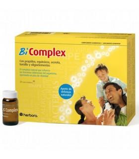 BI-COMPLEX