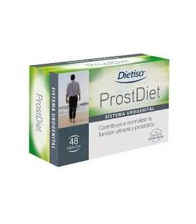 PROSTDIET-DIETISA