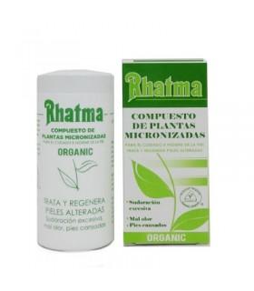 COMPUESTO DE PLANTAS MICRONIZADAS RHATMA 75G