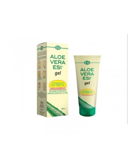 ALOE VERA  GEL VITAMINA E TEA TREE OIL · ESI · 200ML.
