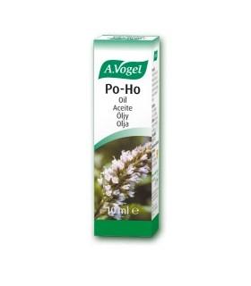 Aceite Po-Ho · A.Vogel · 10 Ml