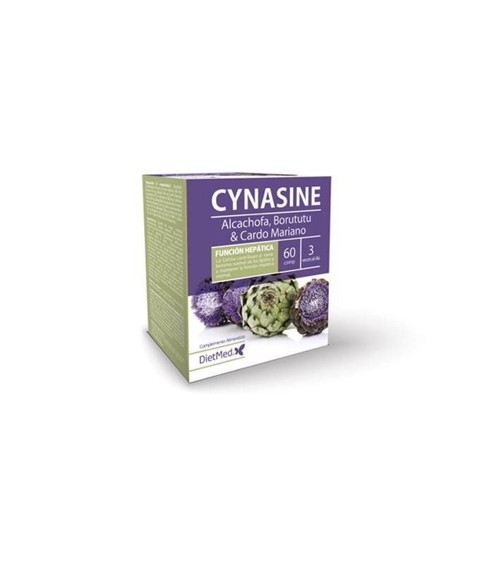CYNASINE-FUNCIÓN-HEPÁTICA-DIETMED-60-COMPRIMIDOS
