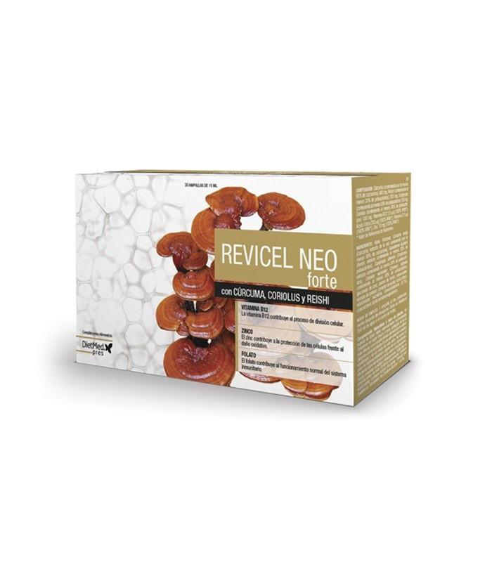 REVICEL-NEO-FORTE-DIETMED-30-AMPOLLAS