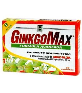 GINKGO-MAX-ESI