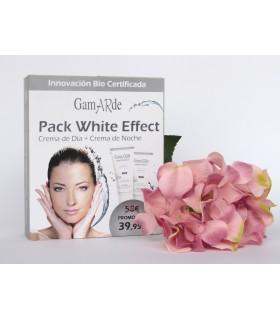 GAMARDE PACK WHITE EFFECT DIA Y NOCHE