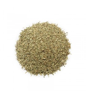 TOMILLO HOJA A GRANEL, 100 GR