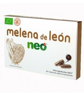 MELENA DE LEON NEO NEOVITAL 60 CÁPSULAS