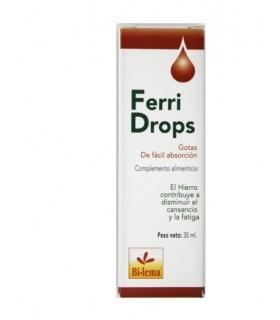 FERRI-DROPS-BILEMA