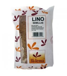 LINO DORADO SEMILLAS BIOLEMA 500 GR