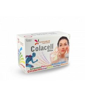 COLACELL® ANTIOX · MUNDONATURAL · 30 SOBRES
