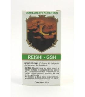 REISHI-GSH