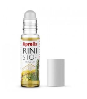 APROLIS RINI-STOP · INTERSA · ROLL-ON 10 ML