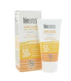 PROTECTOR SOLAR CARA SPF 50  · BIOREGENA · 40 ML