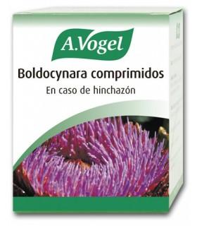 BOLDOCYNARA · A.VOGEL · 60 COMPRIMIDOS