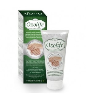 OZOLIFE CUIDADO MANOS · MUNDONATURAL · 100 ML