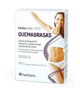 QUEMA-GRASAS-HERBOPUNTIA