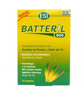 BATTERIL 900 · ESI · 10 TABLETAS