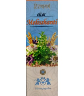ELIXIR MELISSHANTI · HIRANYAGARBA · 30 ML