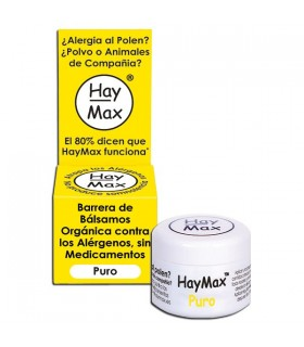 HAYMAX PURO · MUNDONATURAL · 5 ML