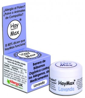 HAYMAX  LAVANDA · MUNDONATURAL · 5 ML