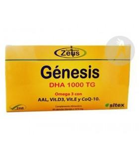 GENESIS-DHA-60