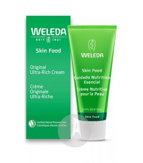 SKIN FOOD · WELEDA · 75 ML