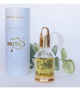 ACEITE DE ARGÁN PURO BIO MUT22 · 30 ML