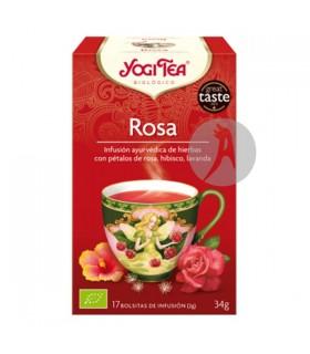 ROSA-YOGI-TEA
