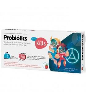 SENDA KIDS PROBIOTICS INFANTIL · HERBORA · 7 VIALES