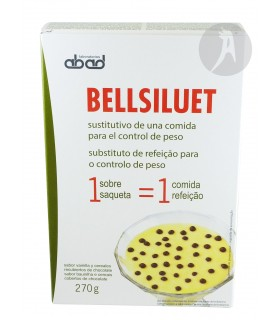 BELLSILUET NATILLAS DE VAINILLA · LABORATORIOS ABAD · 280 GR