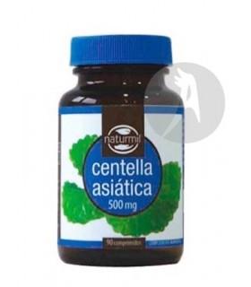 CENTELLA ASIÁTICA · NATURMIL · 90 COMPRIMIDOS
