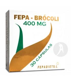 FEPA-BRÓCOLI · FEPADIET · 400 MG