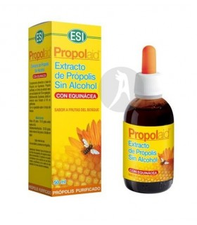 PROPOLAID EXTRACTO PURO SIN ALCOHOL · ESI · 50 ML