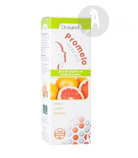 PROMELO SPRAY ORAL · DRASANVI · 30 ML