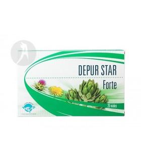 DEPUR STAR FORTE · Espadiet · 20 VIALES