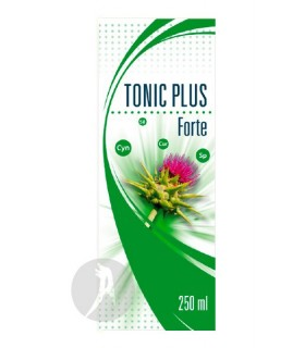 TONIC PLUS FORTE · ESPADIET · 250 ML