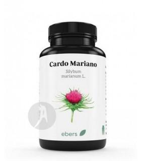 CARDO MARIANO · Ebers · 60 Comprimidos