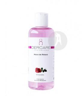 AGUA DE ROSAS · Dercare · 250 ml
