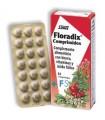 Floradix - Hierro + vitaminas - Salus - 84 comprimidos