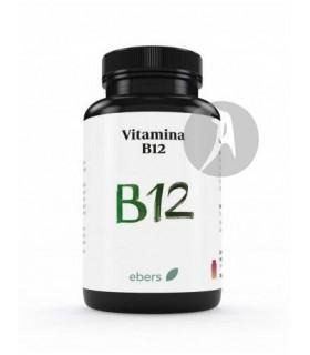 VITAMINA B12 · Ebers · 60 Comprimidos