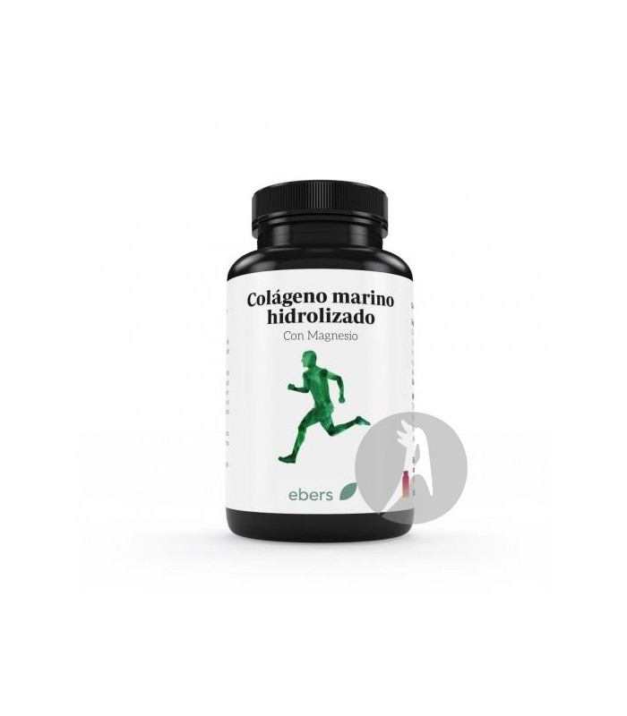 COLAGENO HIDROLIZADO · Ebers · 100 Comprimidos