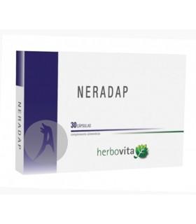 NERADAP · Herbovita · 30 Cápsulas
