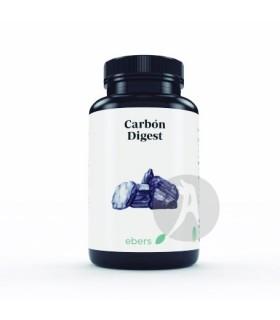 CARBON DIGEST · Ebers · 60 Perlas