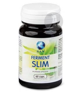 FERMENT SLIM · San · 60 Cápsulas