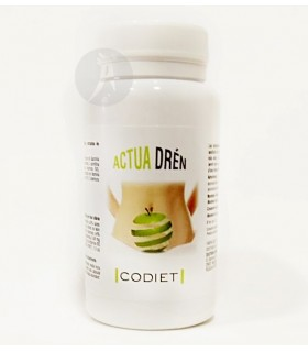 ACTUA DREN · CODIET · 40 CÁPSULAS