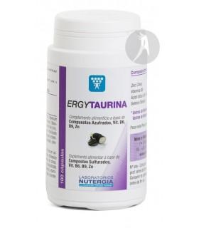 ERGYTAURINA · Nutergia · 100 Cápsulas