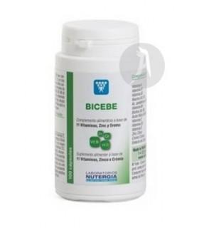 BICEBE · Nutergia · 100 Cápsulas