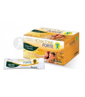 ROYALTONE FORTE · Derbos · 15 Sticks