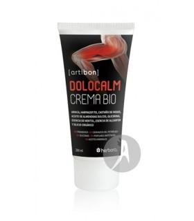 Dolocalm Crema BIO · Herbora · 200 Ml
