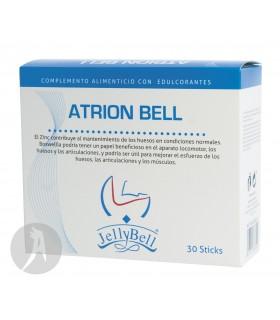 ATRION BELL · Jelly Bell · 30 Sticks
